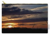 Sunset I I Carry-all Pouch