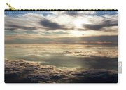 Sunset In Heaven Carry-all Pouch