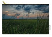 Sunset In Margate Nj Carry-all Pouch