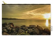 Sunset In Montego Bay Carry-all Pouch