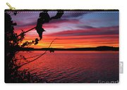 Sunset In Pennsylvania Carry-all Pouch