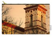 Sunset In Seville - San Roque Carry-all Pouch