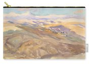 Sunset, John Singer Sargent Carry-all Pouch