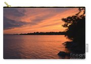 Sunset June 10, 2018 Carry-all Pouch