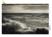 Sunset - La Jolla Cove Carry-all Pouch