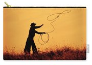 Sunset Lariat 4 Carry-all Pouch