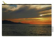Sunset Las Canteras   Carry-all Pouch