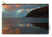 Sunset Light Reflections Carry-all Pouch