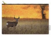 Sunset Lover Carry-all Pouch