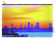 Sunset Lower Manhattan 2c3 Carry-all Pouch