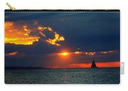 Sunset Montauk Ny Carry-all Pouch