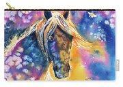Sunset Mustang Carry-all Pouch