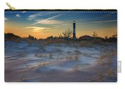 Sunset On Fire Island Carry-all Pouch