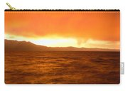 Sunset On Lake Tahoe, California Carry-all Pouch