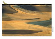 Sunset On The Palouse Carry-all Pouch