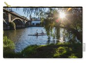 Sunset On The River - Seville  Carry-all Pouch
