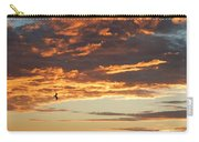 Sunset Oregon Carry-all Pouch
