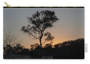 Sunset - Out In The Country Carry-all Pouch