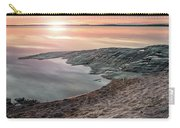 Sunset Over Lake Vanern, Sweden Carry-all Pouch