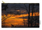 sunset over Suwanee 2010 Carry-all Pouch