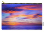 Sunset Palette Carry-all Pouch