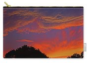 Sunset Panorama 2 Carry-all Pouch