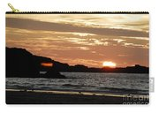 Sunset Part 3 Carry-all Pouch