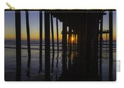 Sunset Pismo Beach Carry-all Pouch