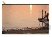 Sunset, Portland, Maine  -07817 Carry-all Pouch