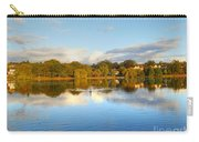 Sunset Reflections On The Lake Carry-all Pouch