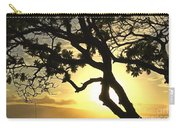 Sunset Revival Carry-all Pouch