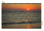 Sunset Ride Cape May Point Nj Carry-all Pouch