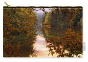 Sunset River View Carry-all Pouch