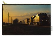 Sunset Route Sunset Carry-all Pouch
