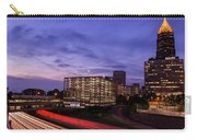 Sunset Rush Carry-all Pouch