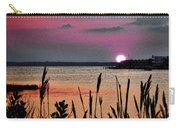Sunset Scene Carry-all Pouch