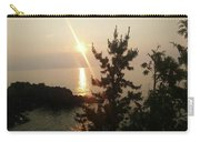 Sunset Scenic Carry-all Pouch
