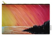 Sunset Sea Carry-all Pouch