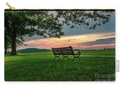 Sunset Seating Carry-all Pouch