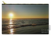 Sunset Serenity Carry-all Pouch