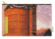 Sunset Silo Carry-all Pouch