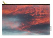 Sunset Skies 052814c Carry-all Pouch