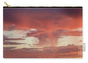 Sunset Sky Carry-all Pouch