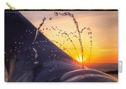 Sunset Spout 0017 Carry-all Pouch