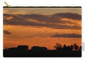 Sunset Strip Carry-all Pouch