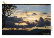 Sunset Study 4 Carry-all Pouch