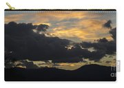 Sunset Study 5 Carry-all Pouch