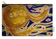 Sunset To Moonset Carry-all Pouch