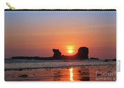 Sunset To Remeber  Carry-all Pouch