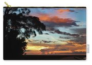 Sunset Tree Florida Carry-all Pouch
